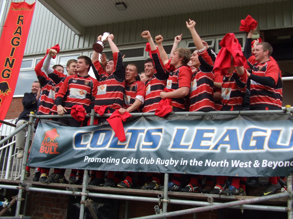 Cock-o-the-North Cup Winners - Widnes